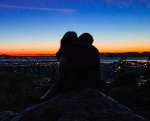 kiss night city